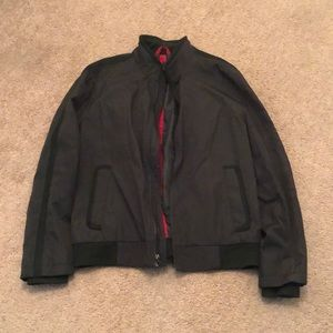 Alfani Full-Zip Jacket